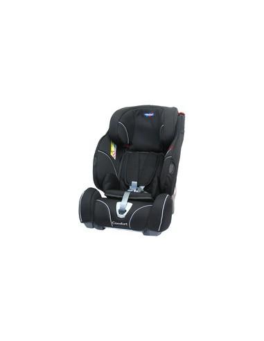 Fotelik Klippan Triofix Recline Comfort