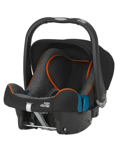 BRITAX ROMER Baby Safe Plus SHR II