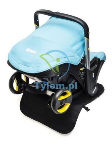 Ochraniacz fotela samochodowego Doona+