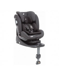 Fotelik Joie Stages Isofix