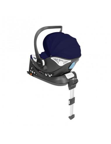 BabySafe York I-Size z bazą Isofix