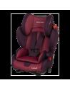 Fotelik BabySafe Collie Różowo-fioletowy