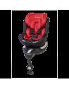 Fotelik BabySafe Alaskan Czerwono-czarny