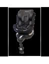 Fotelik BabySafe Alaskan szaro-czarny