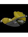 Fotelik Cybex Cloud Z I-Size Mustard Yellow