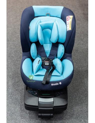 Fotelik BabySafe Westie 2.0