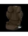 Fotelik Cybex Solution Z-fix Khaki Green Plus