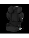 Fotelik Cybex Solution Z-fix Deep Black Plus