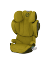Fotelik Cybex Solution Z-fix Mustard Yellow Plus