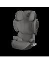 Fotelik Cybex Solution Z I-fix Soho Grey
