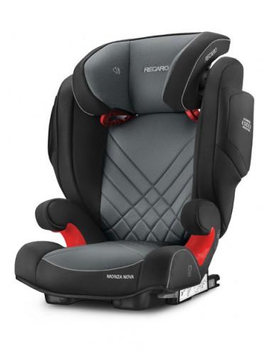 RECARO fotelik Monza Nova 2 Seatfix