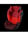 Fotelik Cybex Solution M Rumba Red