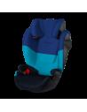 Fotelik Cybex Solution M True Blue