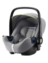BABY-SAFE 2 i-SIZE Cool Flow Silver