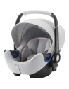Fotelik Britax Romer BABY-SAFE² i-SIZE Nordic Grey