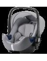 BABY-SAFE² i-SIZE Grey Marble