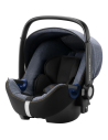 BABY-SAFE² i-SIZE Blue Marble