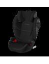 Fotelik Cybex Solution M-fix Pure Black