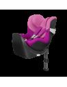 Fotelik Cybex Sirona M2 i-size Magnolia Pink