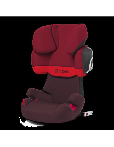 CYBEX fotelik Solution X2 Fix 2013